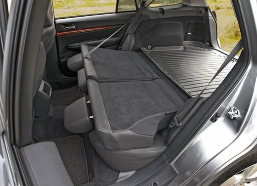 Nuova Subaru Outback - Foto 20 di 40