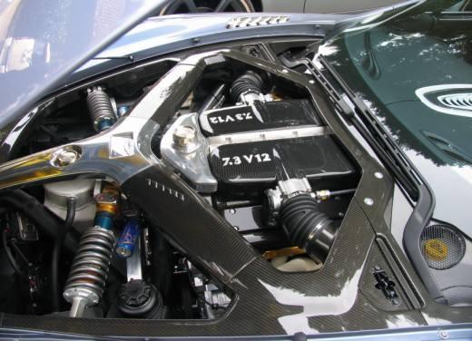 Aston Martin One-77 - Foto 23 di 26