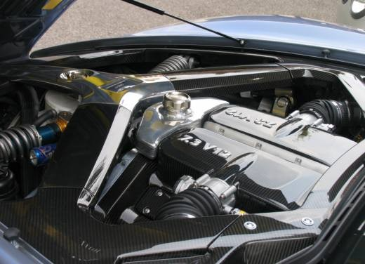 Aston Martin One-77 - Foto 11 di 26