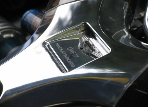 Aston Martin One-77 - Foto 12 di 26