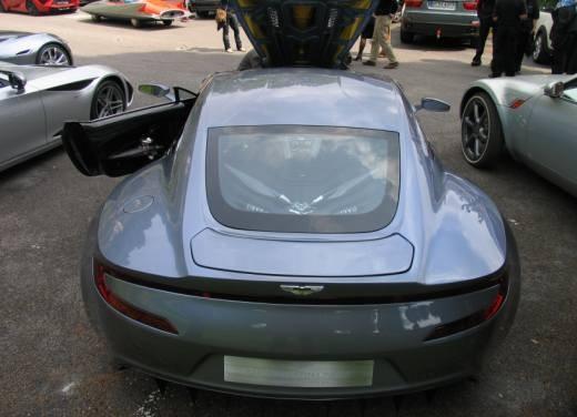 Aston Martin One-77 - Foto 14 di 26