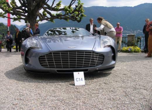 Aston Martin One-77 - Foto 9 di 26