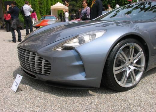 Aston Martin One-77 - Foto 19 di 26