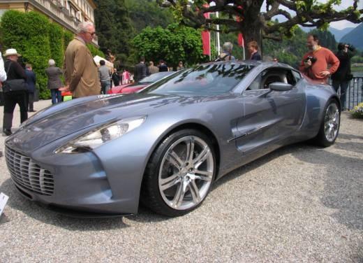 Aston Martin One-77 - Foto 7 di 26