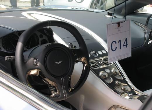 Aston Martin One-77 - Foto 20 di 26
