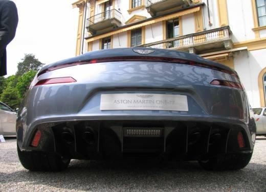 Aston Martin One-77 - Foto 10 di 26