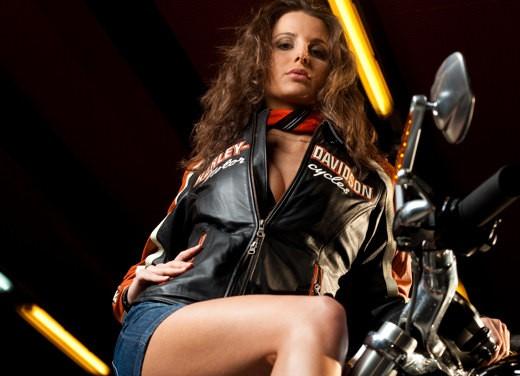 Concorso Harley Davidson e Playboy
