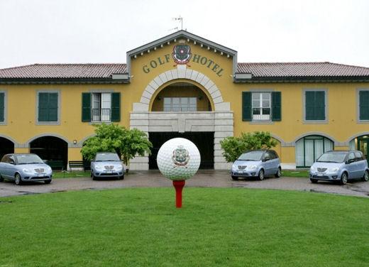 Lancia Ypsilon GPL, provata la versione a GPL della fortunata ed elegante citycar italiana che sa essere anche risparmiosa - Foto 1 di 23