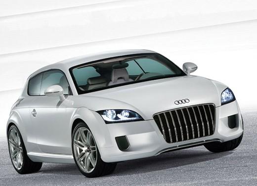 Audi A3 ibrida