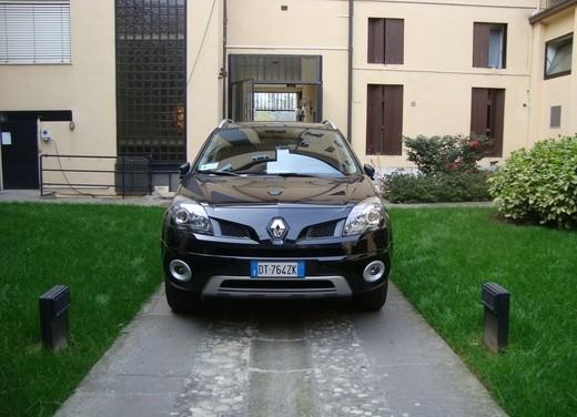 Renault Koleos – Long Test Drive - Foto 3 di 66