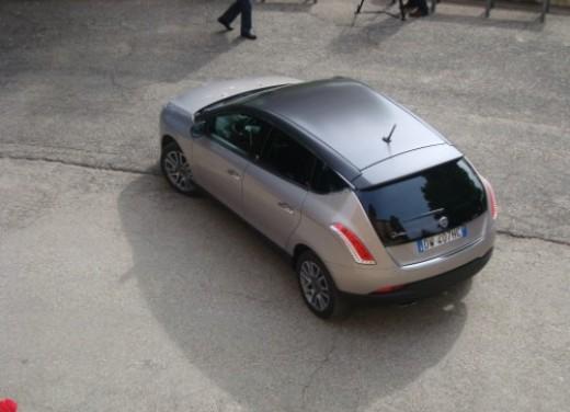 Lancia Delta GPL Turbo, un motore senza eguali per ampliare la gamma Ecochic - Foto 41 di 44