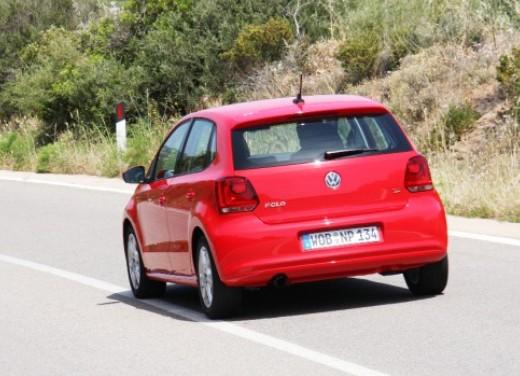 Nuova Volkswagen Polo - Foto 44 di 118