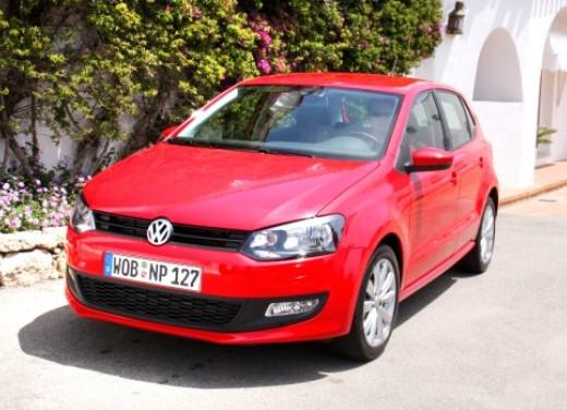 Nuova Volkswagen Polo - Foto 46 di 118