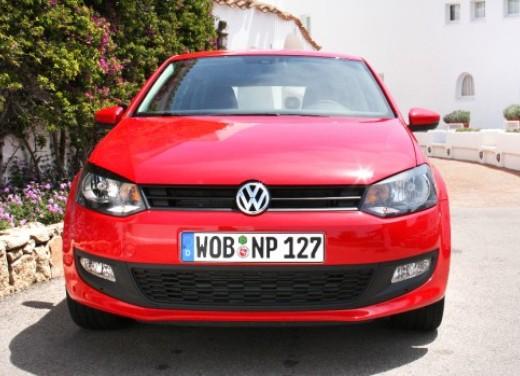 Nuova Volkswagen Polo - Foto 48 di 118