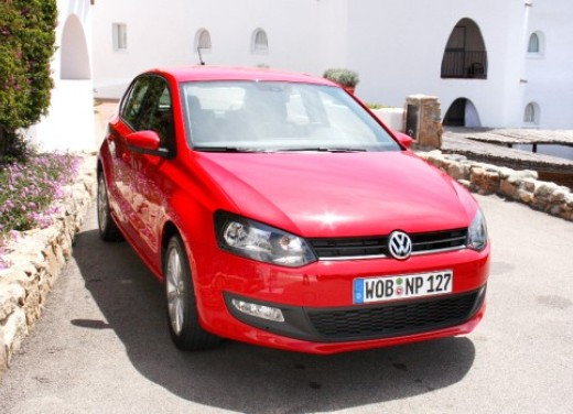 Nuova Volkswagen Polo - Foto 49 di 118