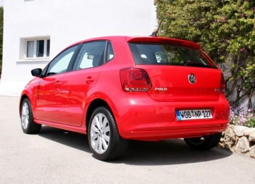 Nuova Volkswagen Polo - Foto 50 di 118