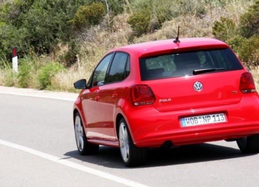 Nuova Volkswagen Polo - Foto 53 di 118
