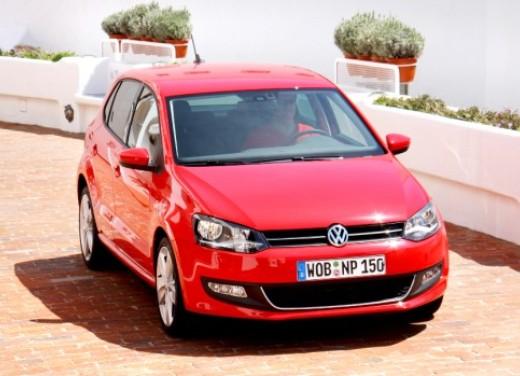 Nuova Volkswagen Polo - Foto 57 di 118