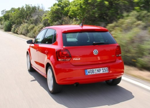Nuova Volkswagen Polo - Foto 59 di 118