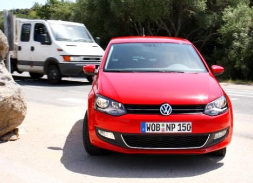 Nuova Volkswagen Polo - Foto 61 di 118