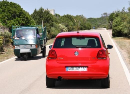 Nuova Volkswagen Polo - Foto 62 di 118