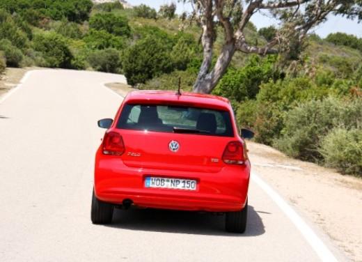 Nuova Volkswagen Polo - Foto 64 di 118