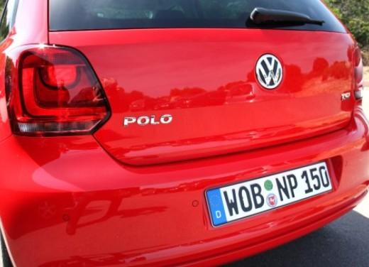 Nuova Volkswagen Polo - Foto 68 di 118