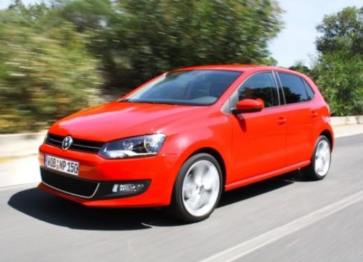Nuova Volkswagen Polo - Foto 73 di 118