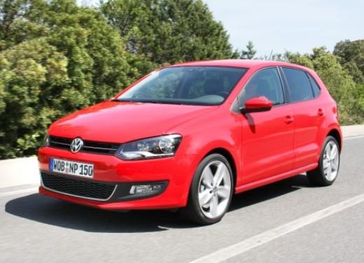 Nuova Volkswagen Polo - Foto 75 di 118