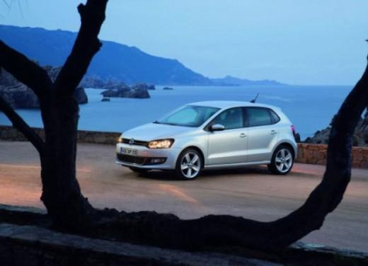 Nuova Volkswagen Polo - Foto 78 di 118