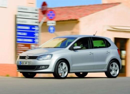 Nuova Volkswagen Polo - Foto 81 di 118