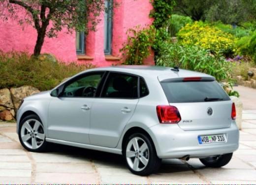 Nuova Volkswagen Polo - Foto 82 di 118