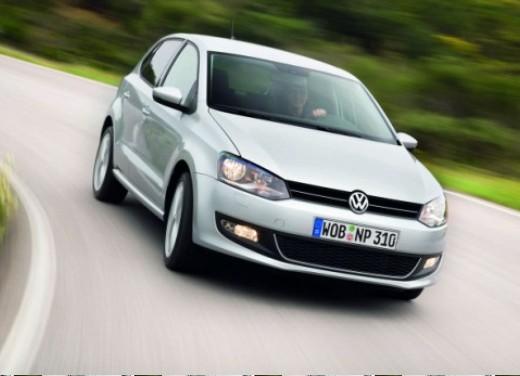 Nuova Volkswagen Polo - Foto 83 di 118