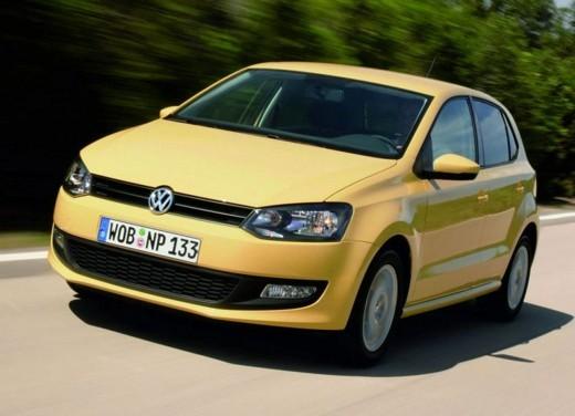 Nuova Volkswagen Polo - Foto 84 di 118