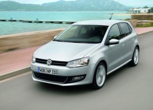 Nuova Volkswagen Polo - Foto 85 di 118