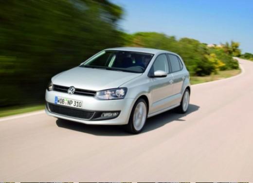 Nuova Volkswagen Polo - Foto 87 di 118