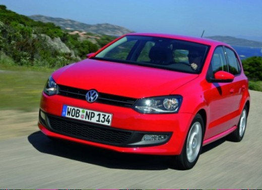 Nuova Volkswagen Polo - Foto 88 di 118