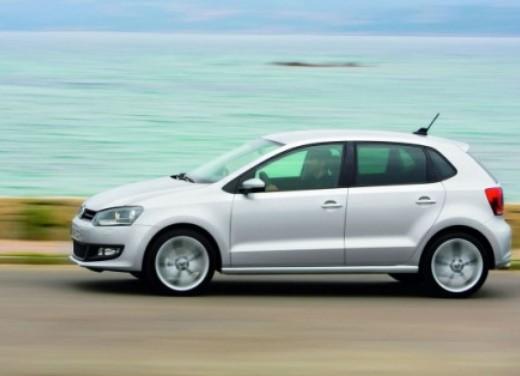 Nuova Volkswagen Polo - Foto 92 di 118