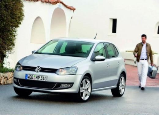 Nuova Volkswagen Polo - Foto 93 di 118