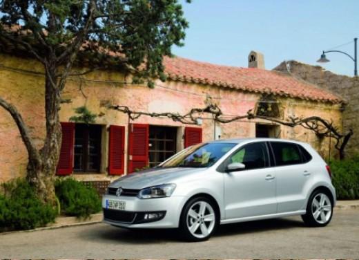 Nuova Volkswagen Polo - Foto 94 di 118