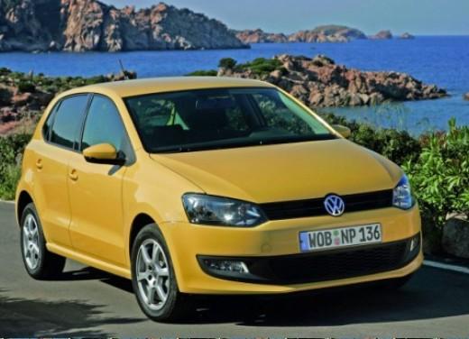 Nuova Volkswagen Polo - Foto 95 di 118