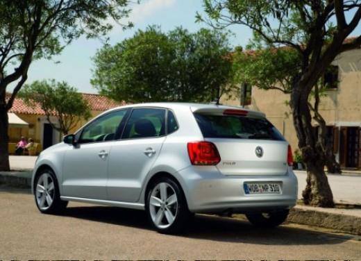 Nuova Volkswagen Polo - Foto 2 di 118