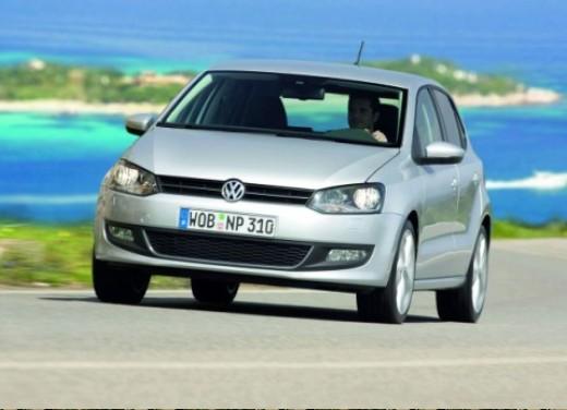 Nuova Volkswagen Polo - Foto 4 di 118