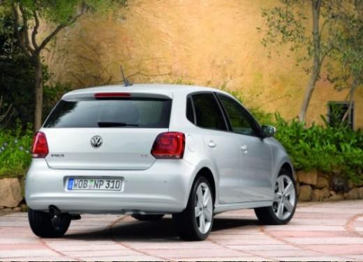 Nuova Volkswagen Polo - Foto 5 di 118