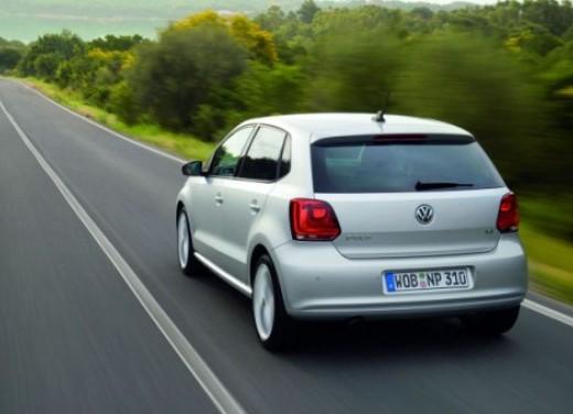 Nuova Volkswagen Polo - Foto 7 di 118