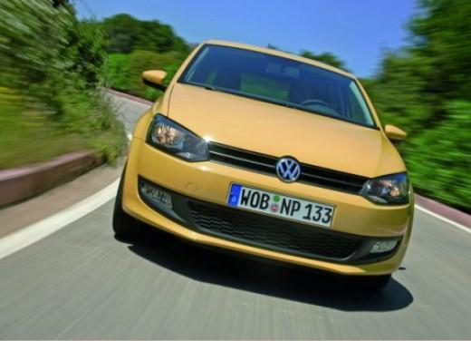 Nuova Volkswagen Polo - Foto 9 di 118