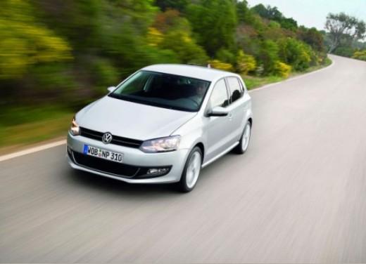 Nuova Volkswagen Polo - Foto 10 di 118