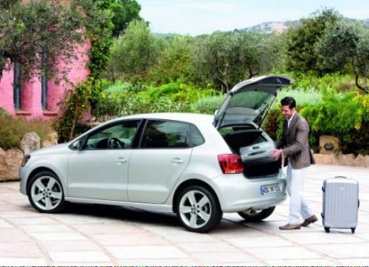 Nuova Volkswagen Polo - Foto 11 di 118