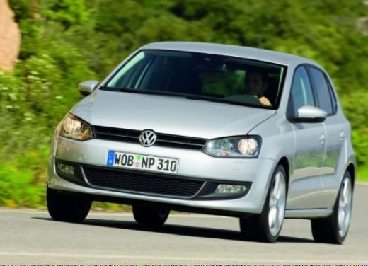 Nuova Volkswagen Polo - Foto 12 di 118