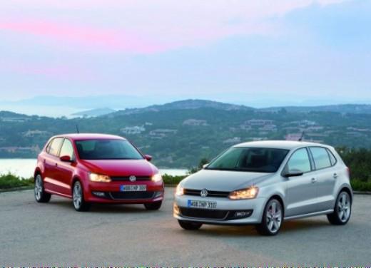 Nuova Volkswagen Polo - Foto 13 di 118